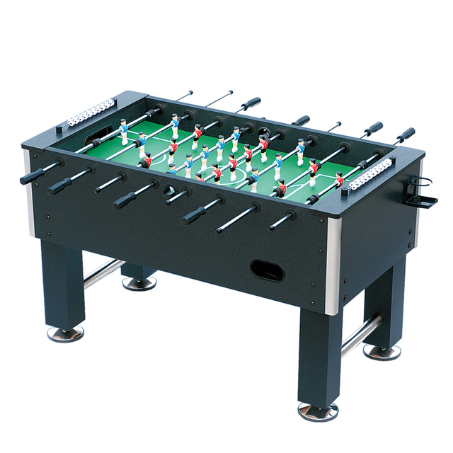 High Quality Top 10 MDF Football Hand Soccer Game Table For Sale