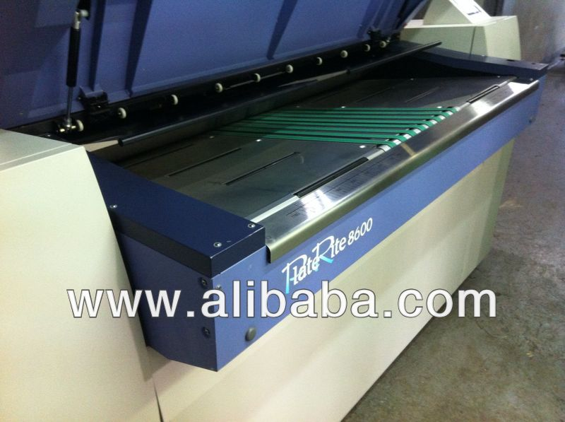 Screen 8600 CTP Machine