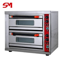Luxurious and good appearance 110v electric stove oven
