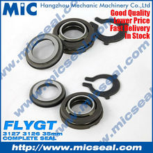 Flygt 3127-180 Water Pump Mechanical Seal