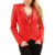 2018 new products ladies jacket hooded leather womens faux jackets