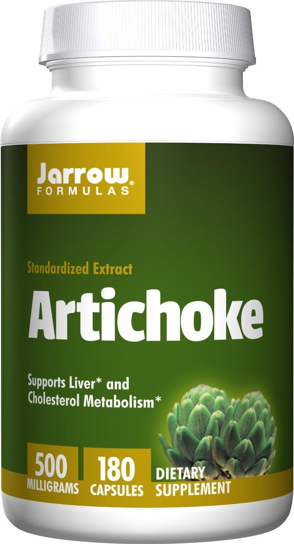 Receta para bajar de peso con alcachofa pills