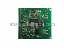 One-stop PCB Electronic circuit board Assembly OEM bluetooth PCBA
