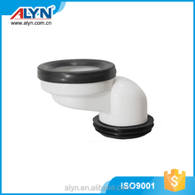 Cheap wholesale pan conector wc pipe conector