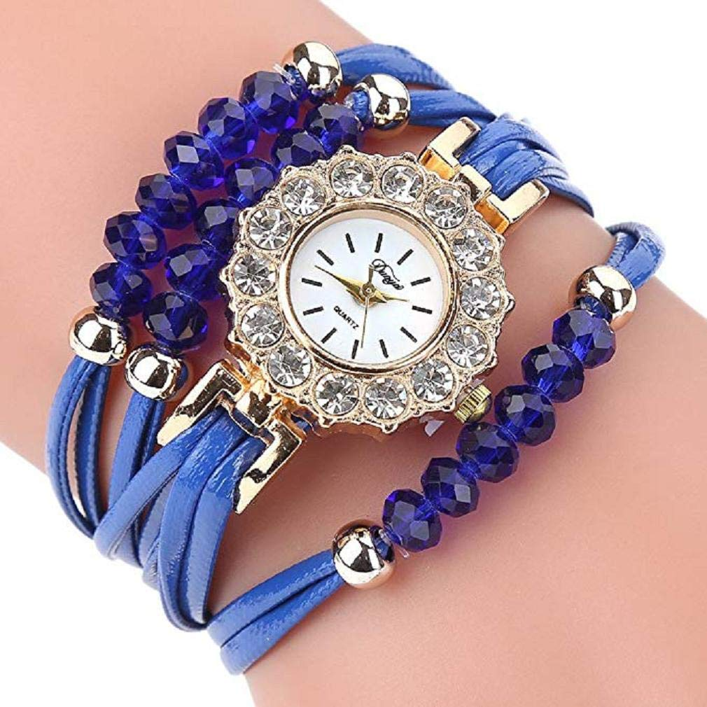 92fce2d810a91 Get Quotations · Womens Bracelet Watches