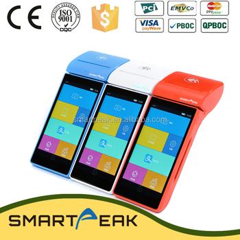 Offline Pos Machine / Online Pos Terminal - Buy Pos Machine,Pos,Handheld  Pos Product on Alibaba com