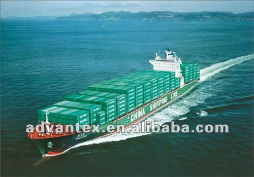 cheap shipping rate to south America from China
