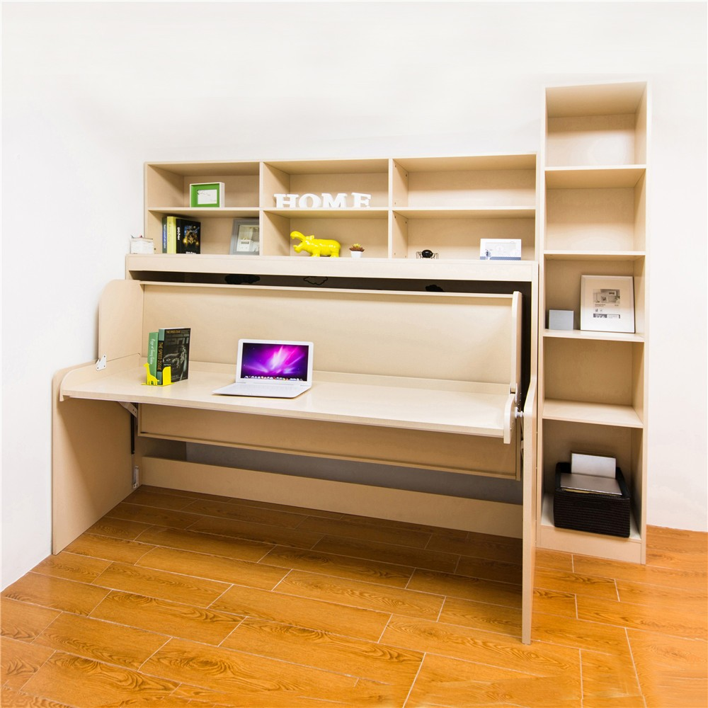 Piano Bed Murphy Bed With Table For Children Buy Kids