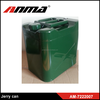 30 L American style Green Heavy duty Metal Jerry Can