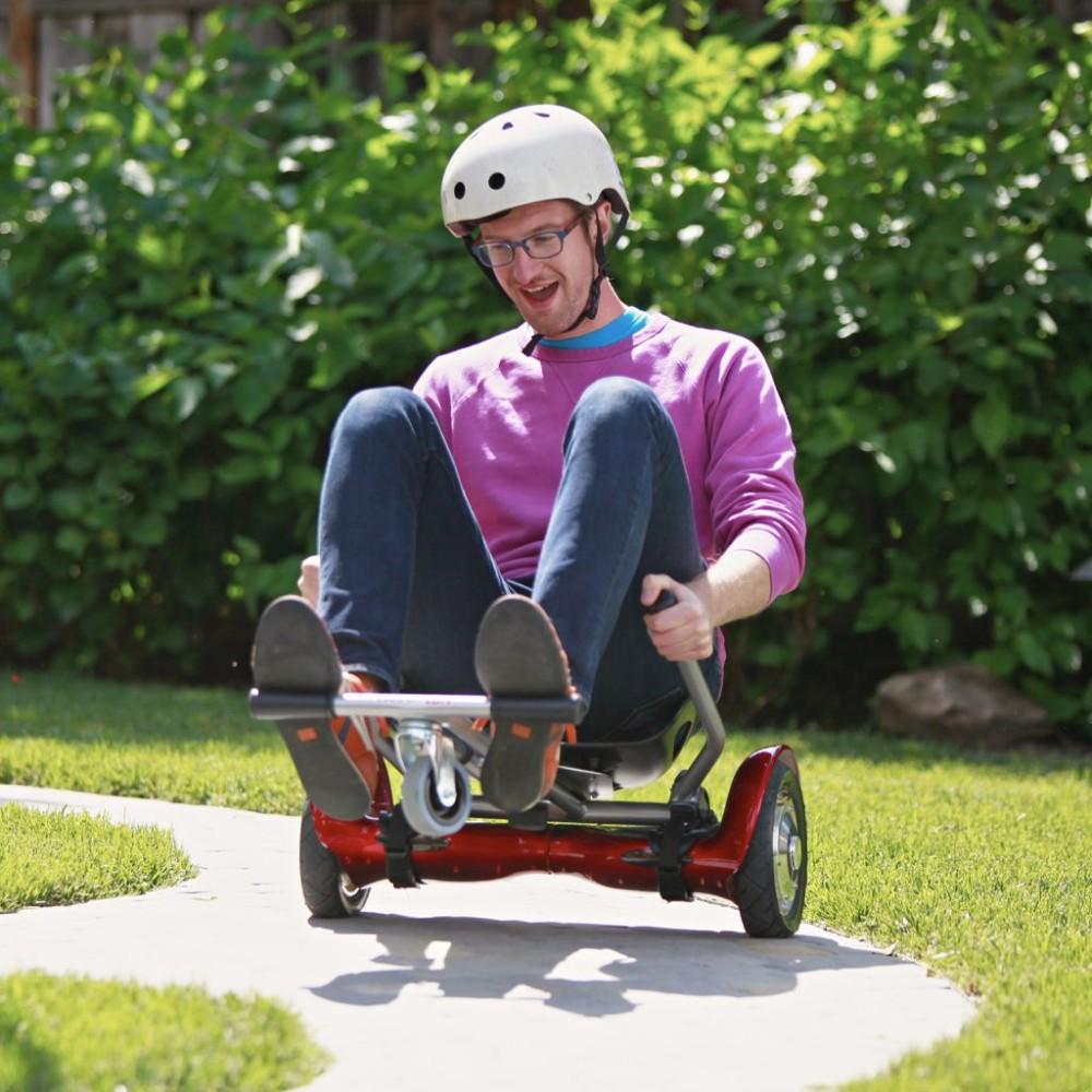 Bigbang Deportes Al Por Mayor Solo Asiento Niños Mini Hoverboard ...