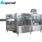 Automatic beer liquid beer canning beer keg alcoholic beverage filling machine