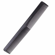 bristles straightener formal hair brush and comb