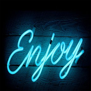 Custom Made traditional glass tube Neon Signs Letter