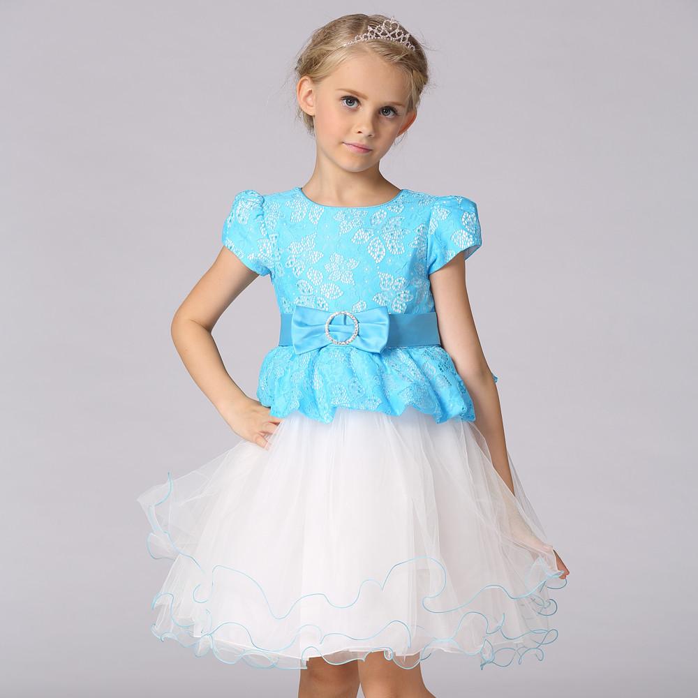 Readymade Garments Latest Fancy Baby Frocks Girl Party Wear Western ...