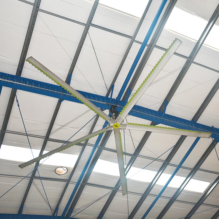 Large Ceiling Fan Malaysia: Goedkope Grote Plafond Ventilator Industriële Ventilator