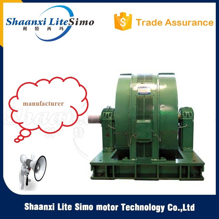 Factory selling directly rotating motor