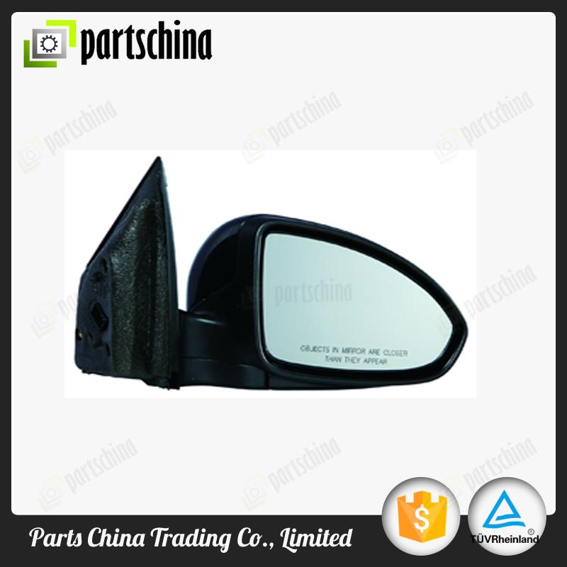 For Chrysler Crossfire 03-07 Left passenger side wing mirror glass