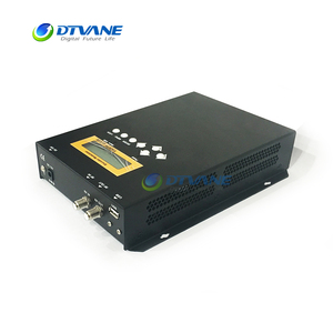 (DMB-9592) Mini MPEG-2/H.264 1081p HD Encoder & Modulator mpeg4 dvb-t modulator