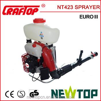 Knapsack Power Sprayer Solo 423 Spare Parts