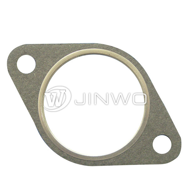 2016 Silicone Exhaust Pipe Gasket /round Gaskets /exhaust Gasket ...