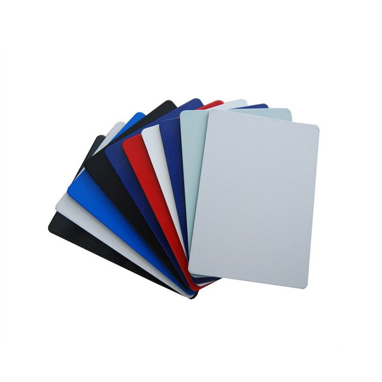 Megabond aluminum composite panel manufacturers,solid aluminum composite panel supplier