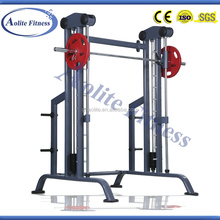 Hot Sale Cheap Commercial Gym Equipment / Smith Machine