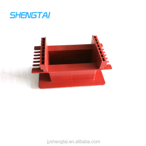 Custom plastic injection molding small coil spool bobbins manufacturer