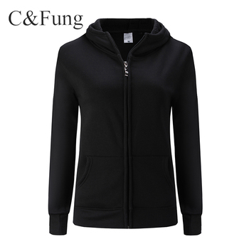 Comfortable blank sweatshirt women custom hoodie