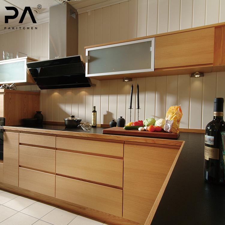 Modular Kitchen Acrylic Modern Aluminium Kitchen Cabinet Design