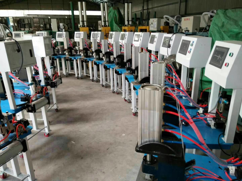 Punzonadora automática de ojales de gran oferta