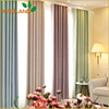Top grade hotel use blackout velvet curtain drapery fabric