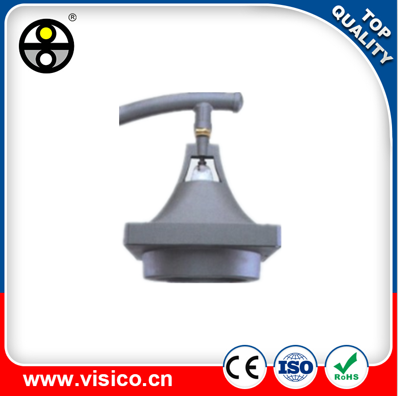 VISICO VG1780 CE Certified OEM Factory Wholesale Price Maintenance free garden lights Supply good after-sales service