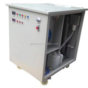 Hydrogen Dry Cell Hho Generator Water Electrolysis Hydrogen