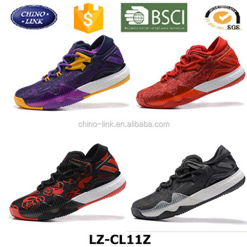 2017 high quality famous new design models brand sport shoe Crazylight Low  Cut mens basketball shoes 172d7d855a2b