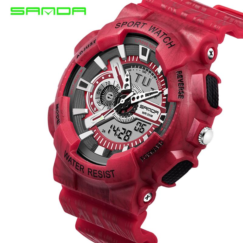 Catálogo de fabricantes de Sanda 799 Reloj de alta calidad y Sanda 799 Reloj  en Alibaba.com e9b36c63b303