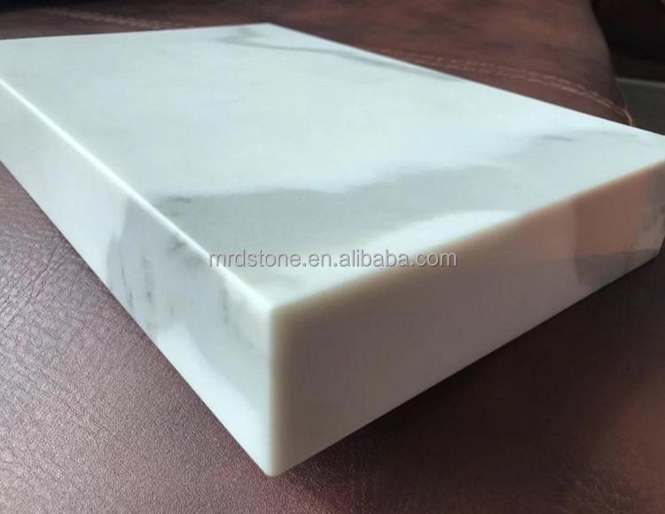 Genial Best Price Prefab White Calacatta Quartz Countertop Price