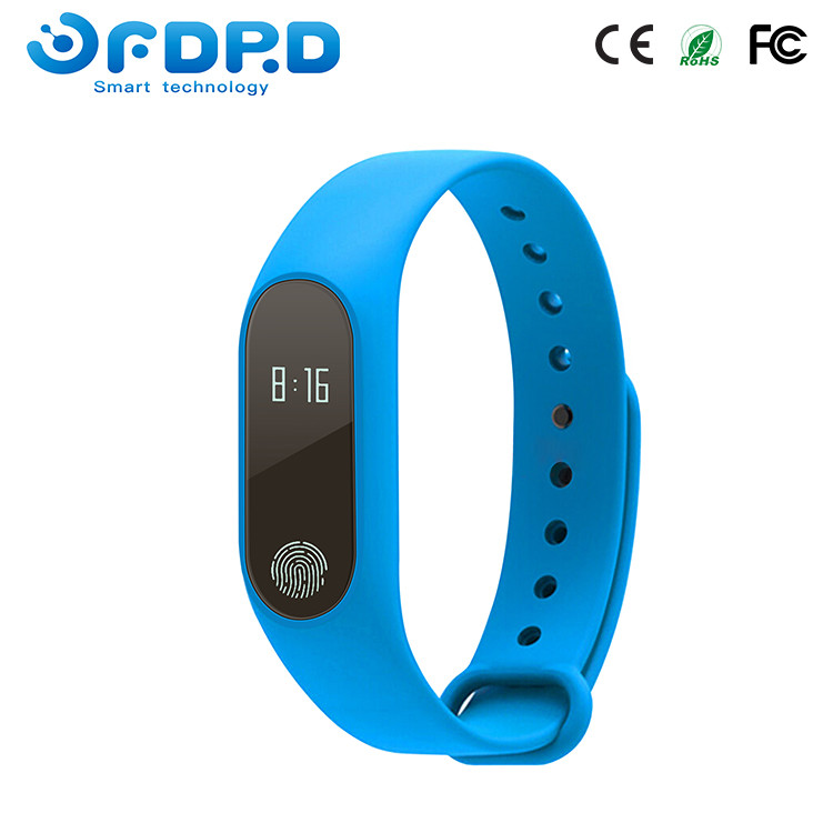 Newest Global Version Smart Bracelet Wristband Mi Fitness Band For Xiaomi Mi Band 2