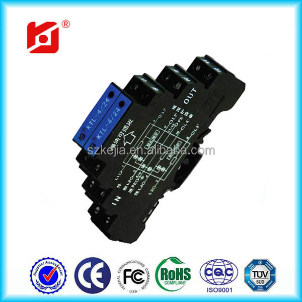 Hot sale telephone/electric MODEM signal/analog signal Signal Surge Protection Device