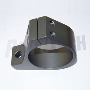 guangzhou aluminum die casting and CNC drilling motorcycle spare parts