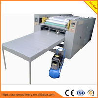 low price knitting Bag Flexographic printer/Printing Machine on sale