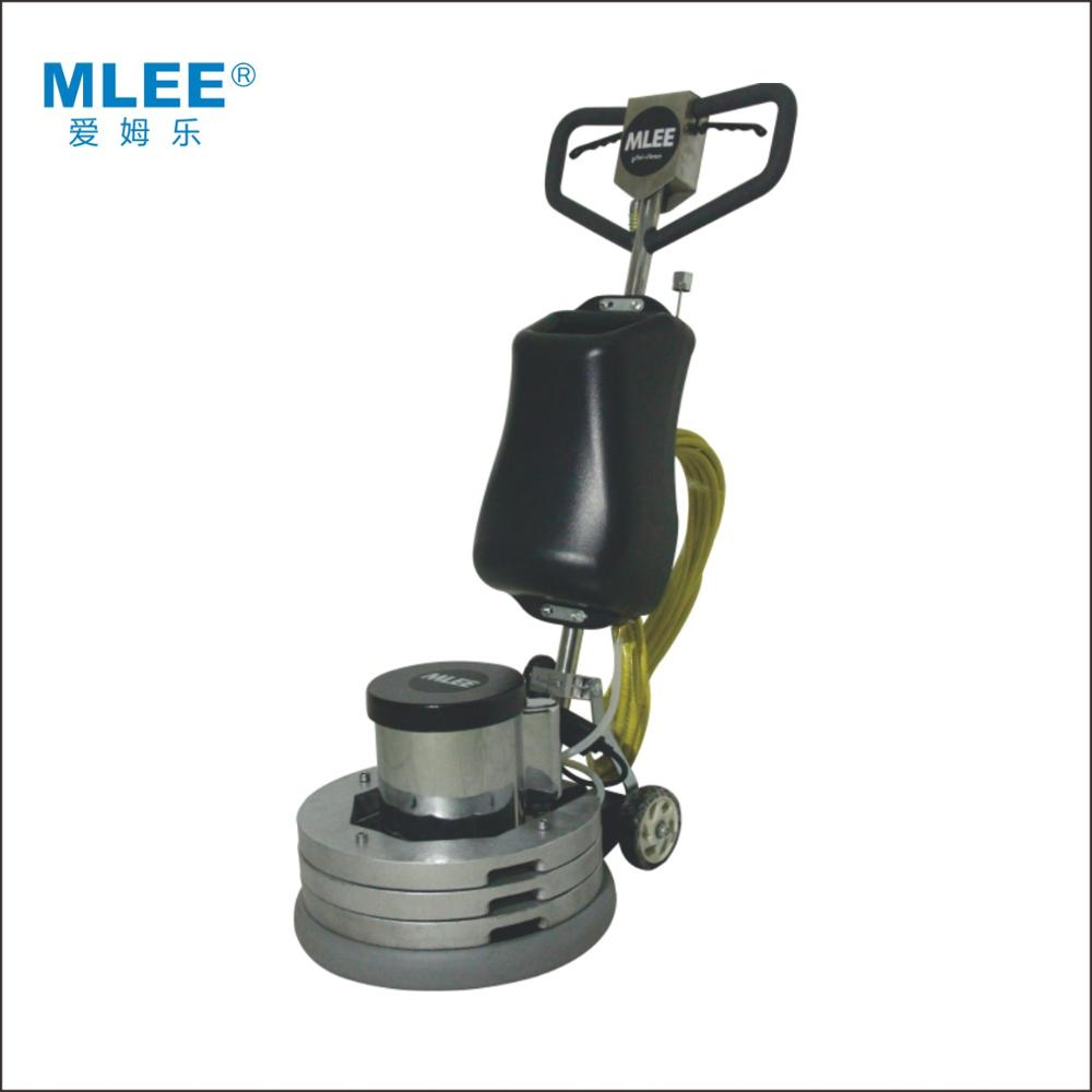 Mlee170c concrete brush cleaning floor polisher machine electric mlee170c concrete brush cleaning floor polisher machine electric ceramic tile floor surfacer machine dailygadgetfo Image collections