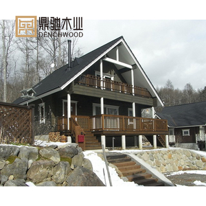 China Simple Wooden House, China Simple Wooden House Manufacturers