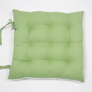 40*40cm Soft Comfort Square Indoor Seat Cushion Pad For Home Decorative Sofa Cushion