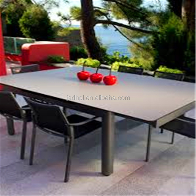 Brikley brand new Rich Colorful HPL Compact Laminate Table Tops for Office, School, Hotel, Resturant, etc.