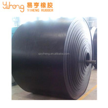 High Quality Antistatic Light Weight Rubber Luggage Conveyor Belt