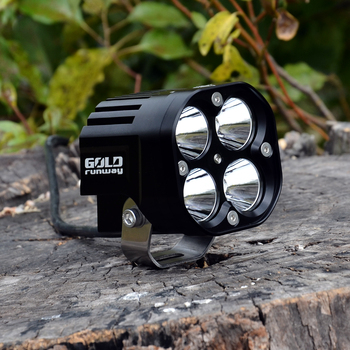 TURCK WORKING LAMP,OFFROAD LED DRIVING LIGHT,40W LED MOTORCYCLE LIGHT