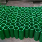 Wear Resistant Poly Pipe Roller
