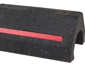 roof pipe rubber support block