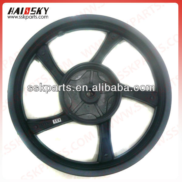 HAISSKY steel rim for Thailand markets