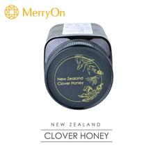 2017 good quality best sale OEM available clover honey for export